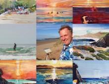 Steve PP Fine Art Gift Vouchers