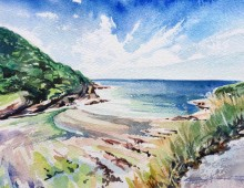 Heavenly Hele Bay