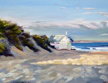Croyde Surf Hut