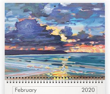 eb 2020 Steve PP Calendar